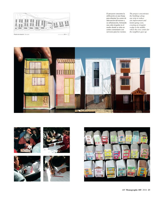 AV Monografias 185 Alejandro Aravena - Preview 7