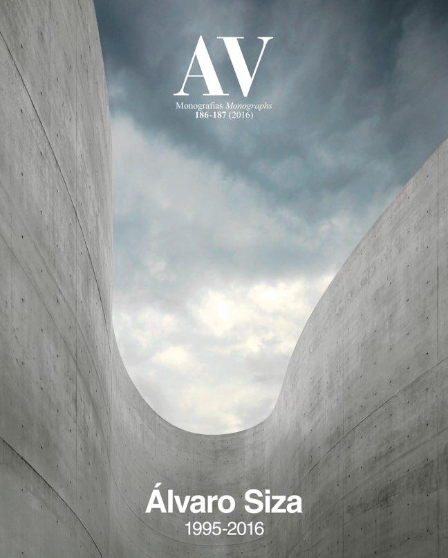 AV Monografias 186-187 ALVARO SIZA