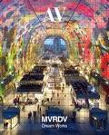 AV Monografias 189-190 MVRDV. Dream Works