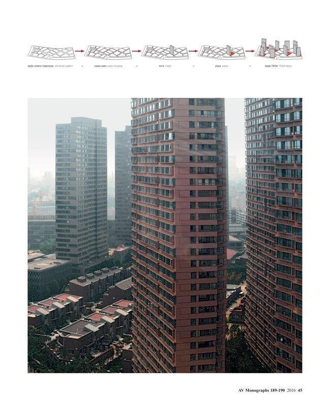 AV Monografias 189-190 MVRDV. Dream Works - Preview 10