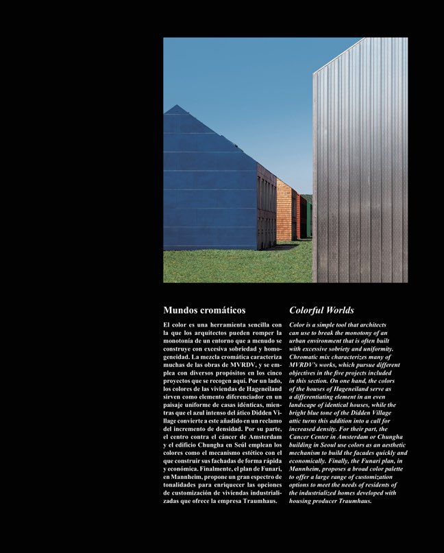 AV Monografias 189-190 MVRDV. Dream Works - Preview 17
