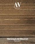 AV Monografias 191_192 HERZOG & DE MEURON