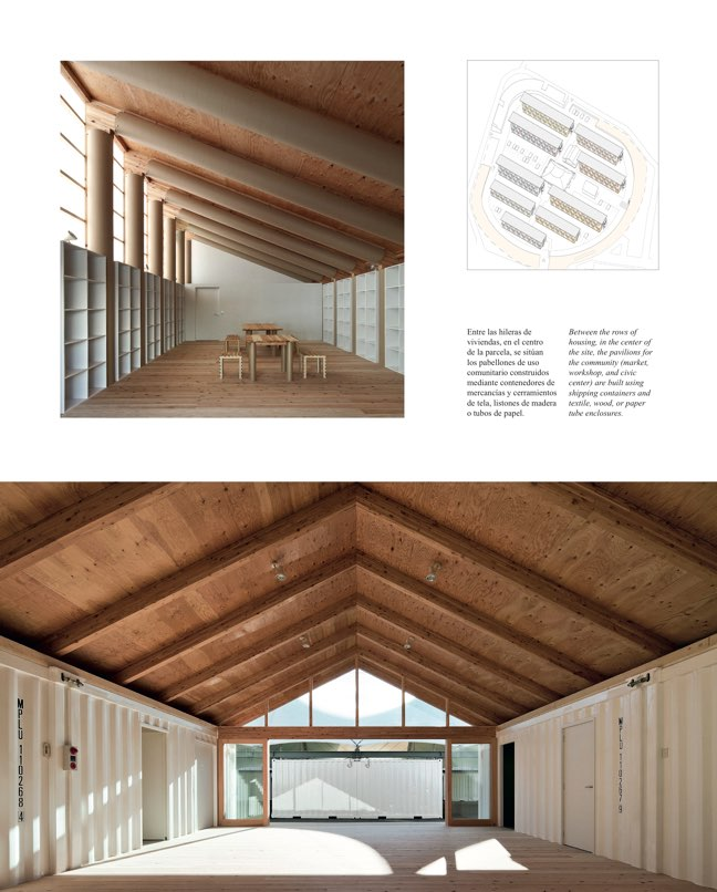 AV Monografias 195 SHIGERU BAN. Social Beauty - Preview 11