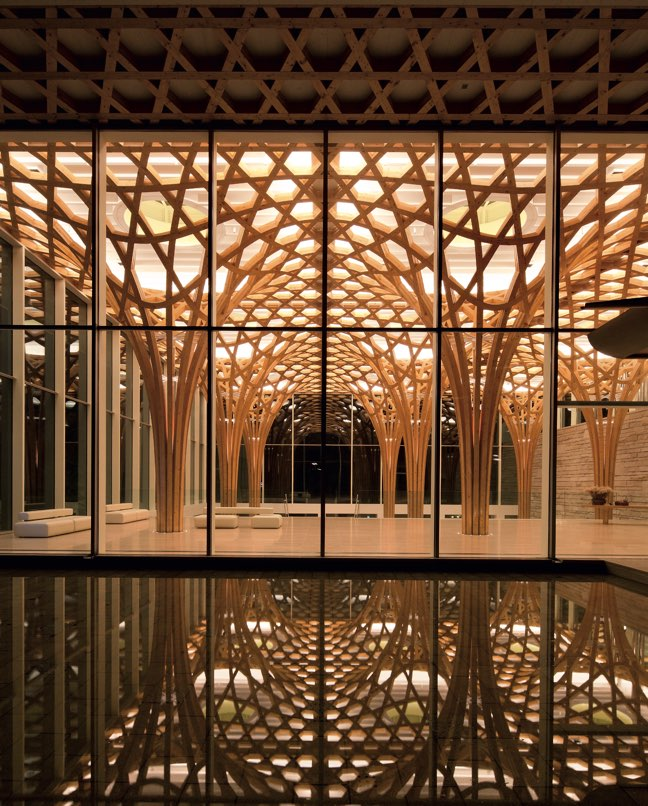 AV Monografias 195 SHIGERU BAN. Social Beauty - Preview 13