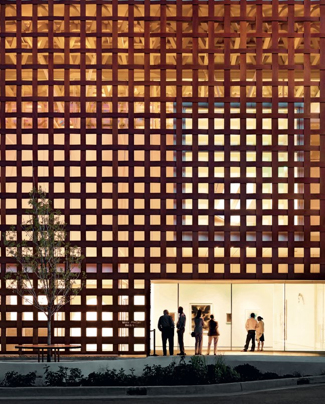 AV Monografias 195 SHIGERU BAN. Social Beauty - Preview 14