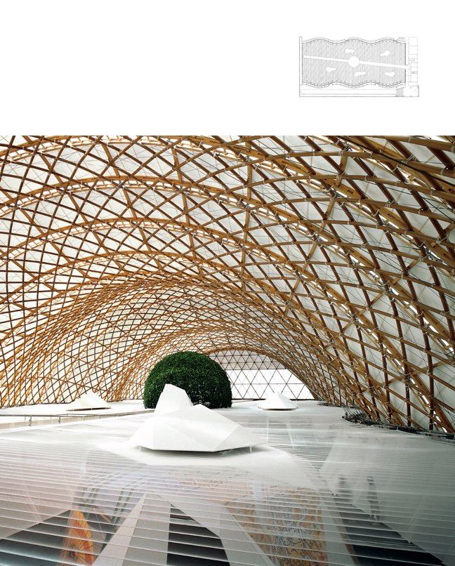 AV Monografias 195 SHIGERU BAN. Social Beauty - Preview 4