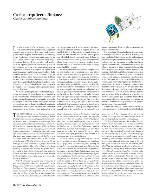 AV Monografias 196 CARLOS JIMENEZ - Preview 19