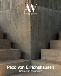 AV Monografias 199 PEZO VON ELLRICHSHAUSEN