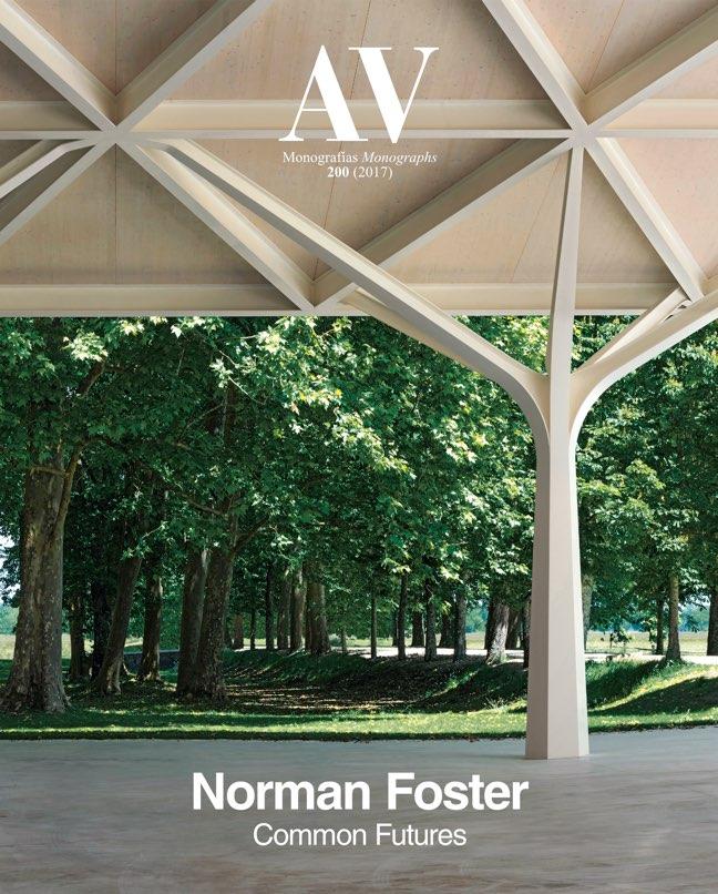 AV Monografias 200 NORMAN FOSTER