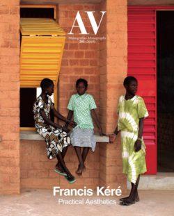 AV Monografias 201 Francis Kéré