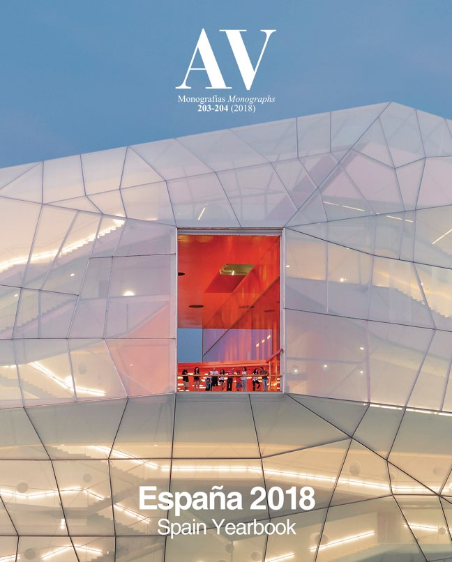 AV Monografias 203_204 ESPAÑA 2018 I Spain Yearbook