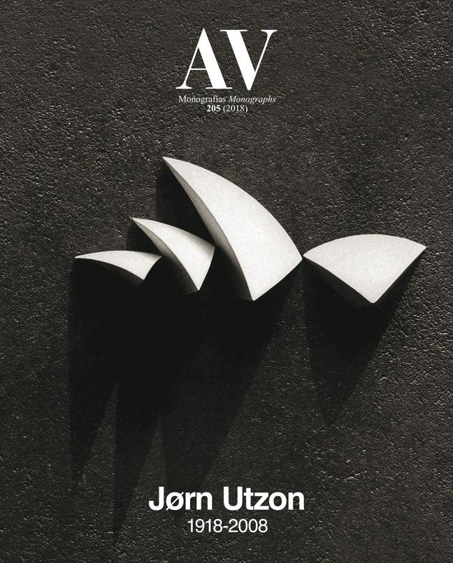 AV Monografías 205 JØRN UTZON 1918-2008