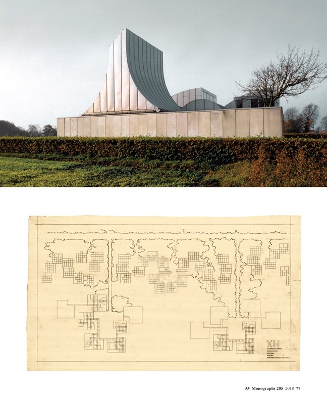 AV Monografías 205 JØRN UTZON 1918-2008 - Preview 12