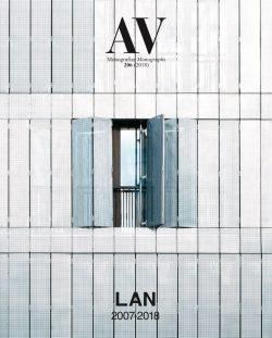 AV Monografías 206 LAN 2002-2018
