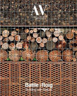AV Monografias 207 BATLLE i ROIG