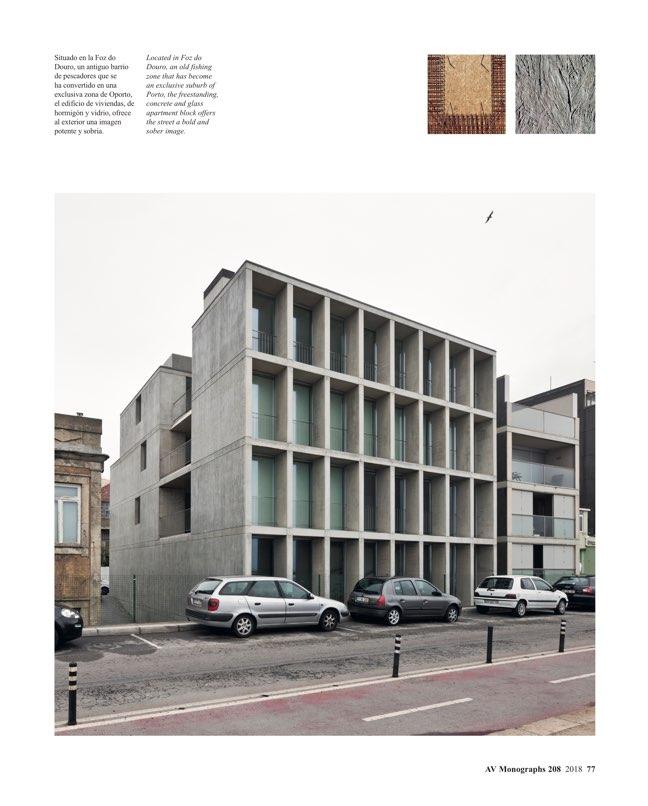 AV Monografias 208 SOUTO DE MOURA - Preview 11
