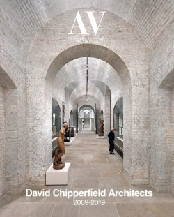 AV Monografias 209_210 DAVID CHIPPERFIELD