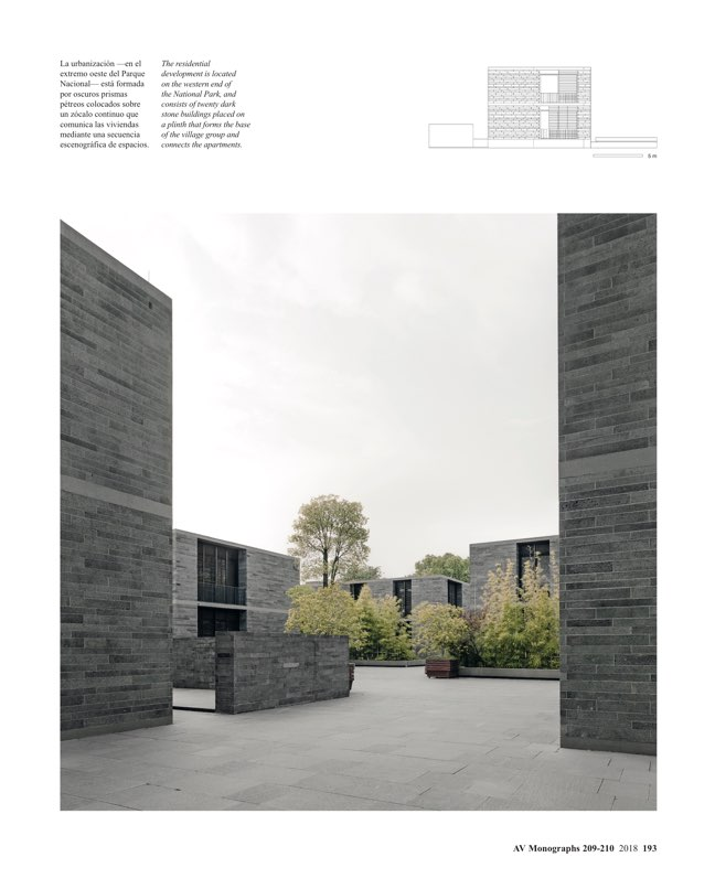 AV Monografias 209_210 DAVID CHIPPERFIELD - Preview 17