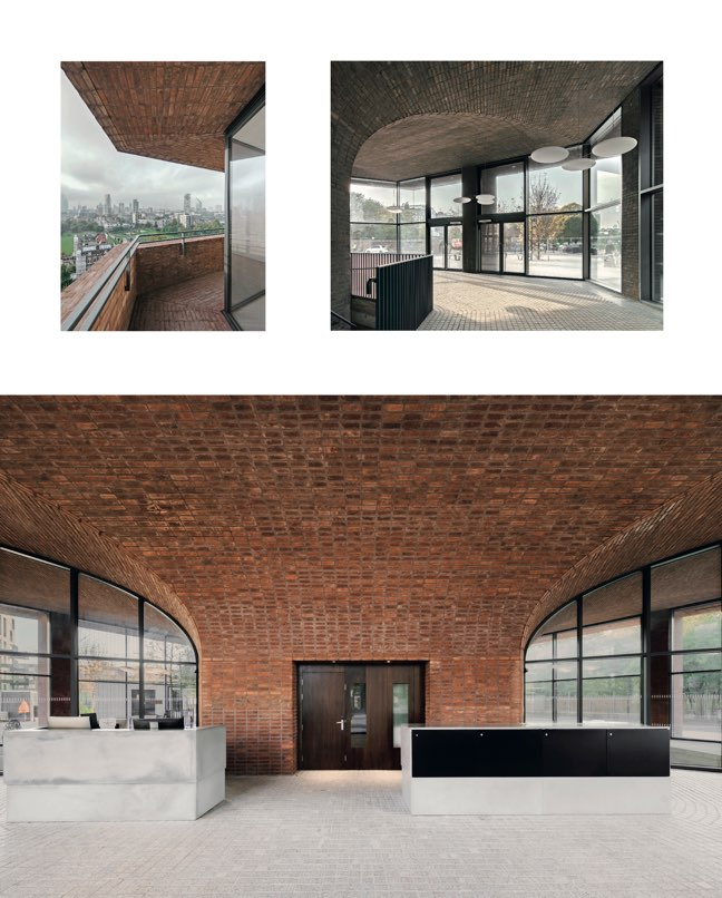 AV Monografias 209_210 DAVID CHIPPERFIELD - Preview 20
