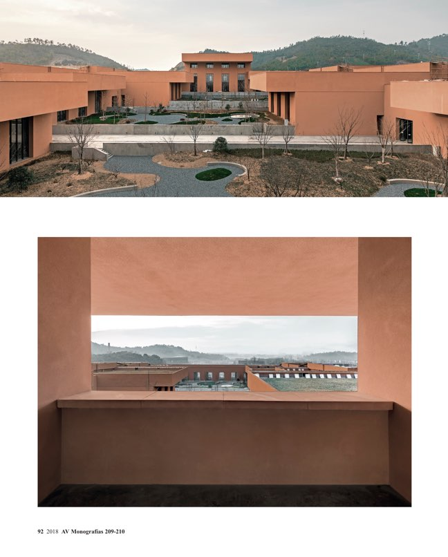 AV Monografias 209_210 DAVID CHIPPERFIELD - Preview 7