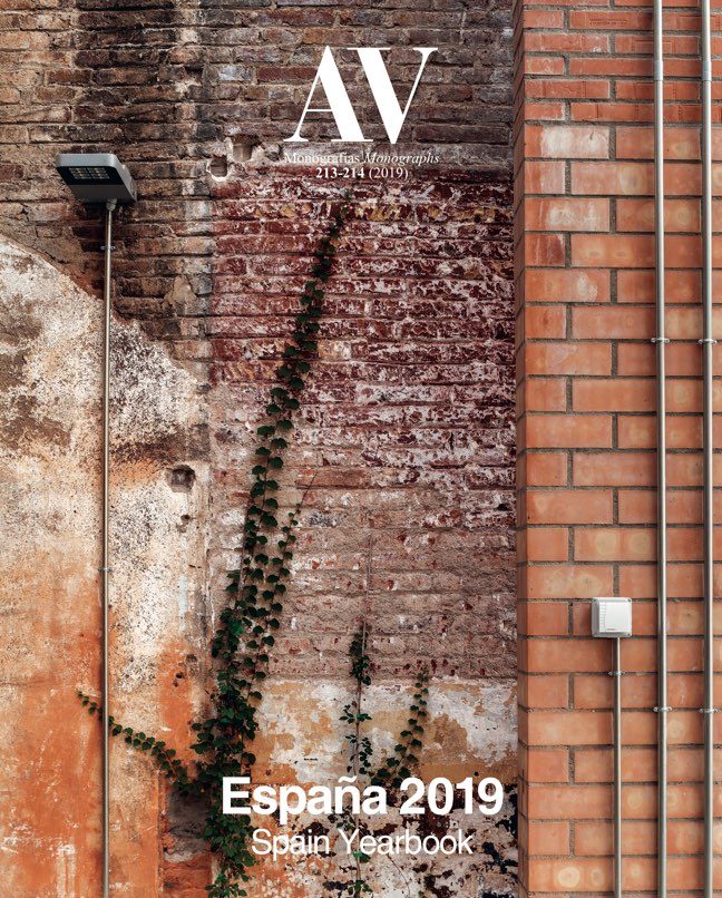 AV Monografías 213_214 ESPAÑA 2019 Spain Yearbook