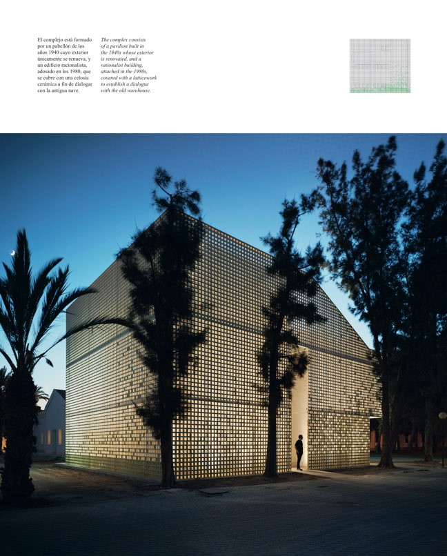 AV Monografías 213_214 ESPAÑA 2019 Spain Yearbook - Preview 11