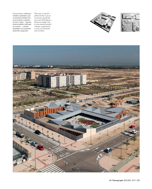 AV Monografías 213_214 ESPAÑA 2019 Spain Yearbook - Preview 14