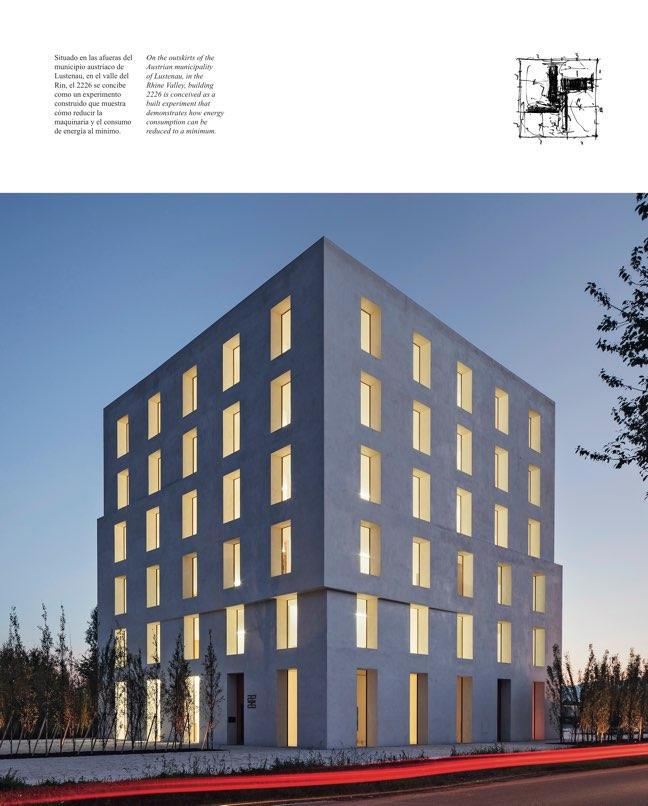 AV Monografias 215 Baumschlager Eberle - Preview 11