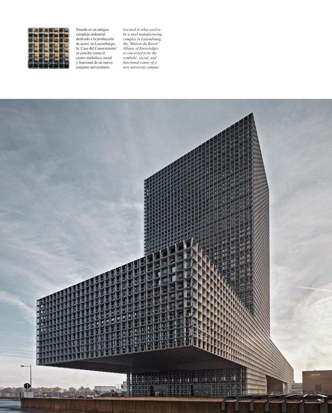 AV Monografias 215 Baumschlager Eberle - Preview 12