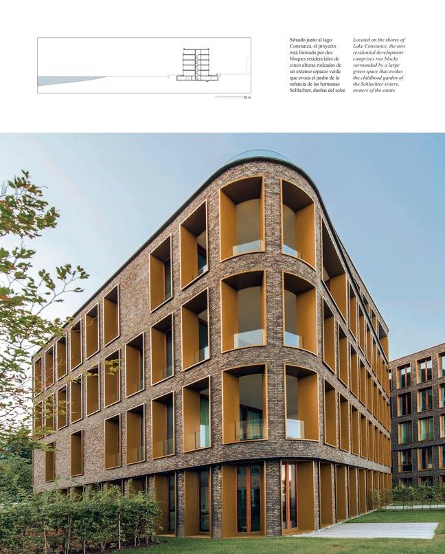 AV Monografias 215 Baumschlager Eberle - Preview 14
