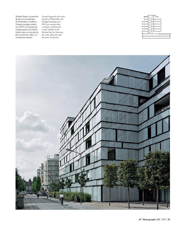 AV Monografias 215 Baumschlager Eberle - Preview 7