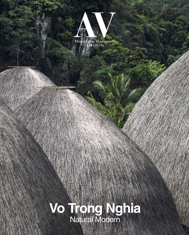 AV Monografias 216 VO TRONG NGHIA