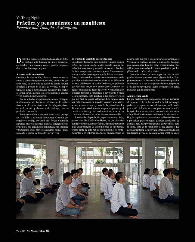AV Monografias 216 VO TRONG NGHIA - Preview 19