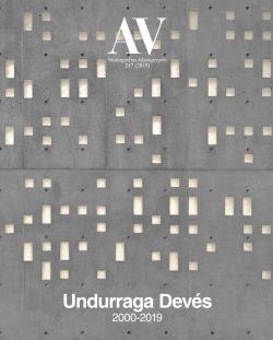 AV Monografias 217 UNDURRAGA DEVÉS