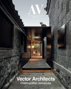 AV Monografias 220 VECTOR ARCHITECTS