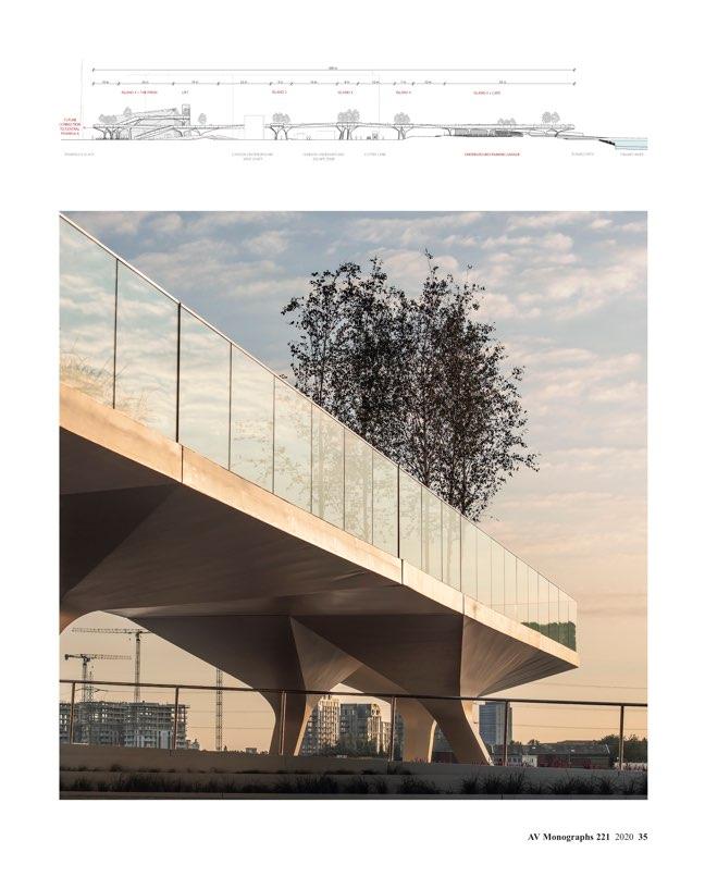 AV Monografías 221 DILLER SCOFIDIO + RENFRO - Preview 8