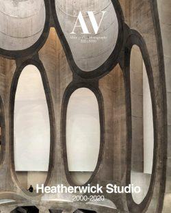 AV Monografias 222 HEATHERWICK STUDIO