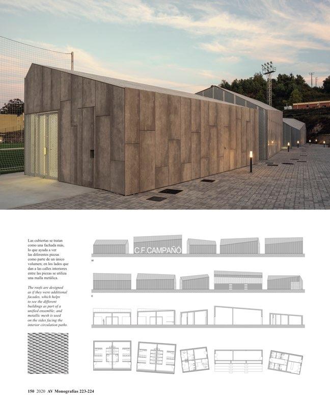AV Monografias 223_224 2020 Spain YearBook - Preview 26