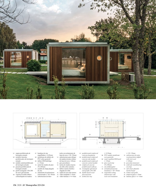 AV Monografias 223_224 2020 Spain YearBook - Preview 27