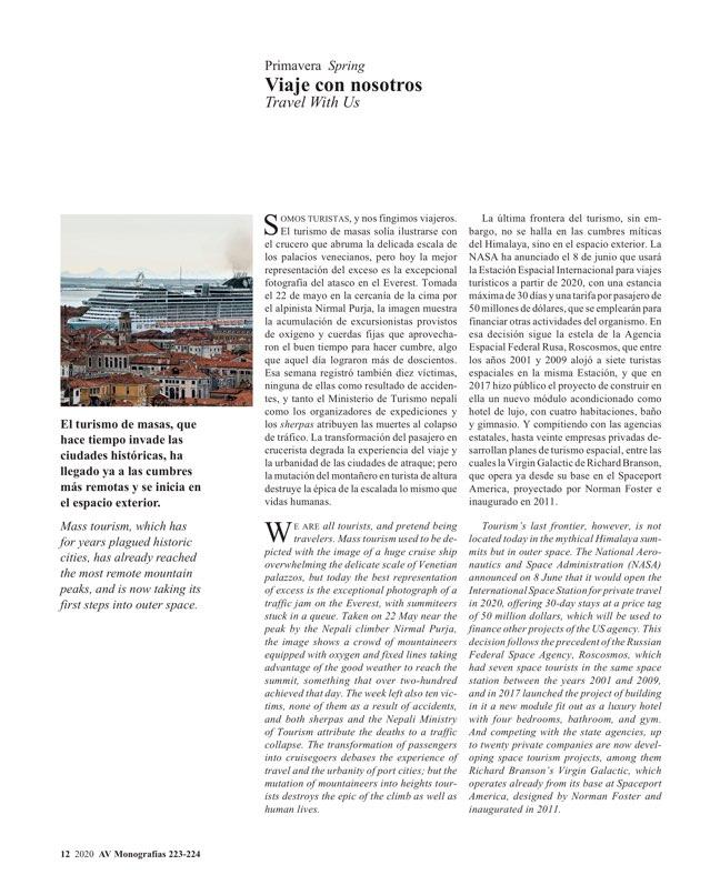 AV Monografias 223_224 2020 Spain YearBook - Preview 4