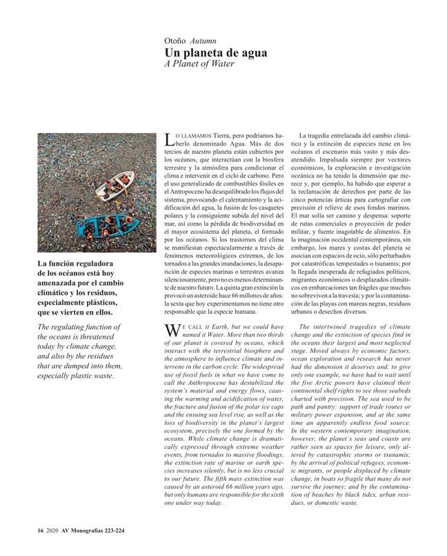 AV Monografias 223_224 2020 Spain YearBook - Preview 6