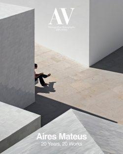 AV Monografias 225 AIRES MATEUS