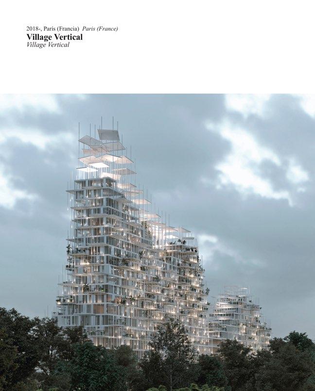 AV Monografías 226 SOU FUJIMOTO - Preview 19