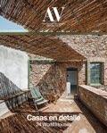 AV Monografias 227_228 CASAS EN DETALLE – 24 World Houses