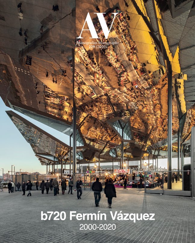 AV Monografias 229 b720 Fermín Vázquez