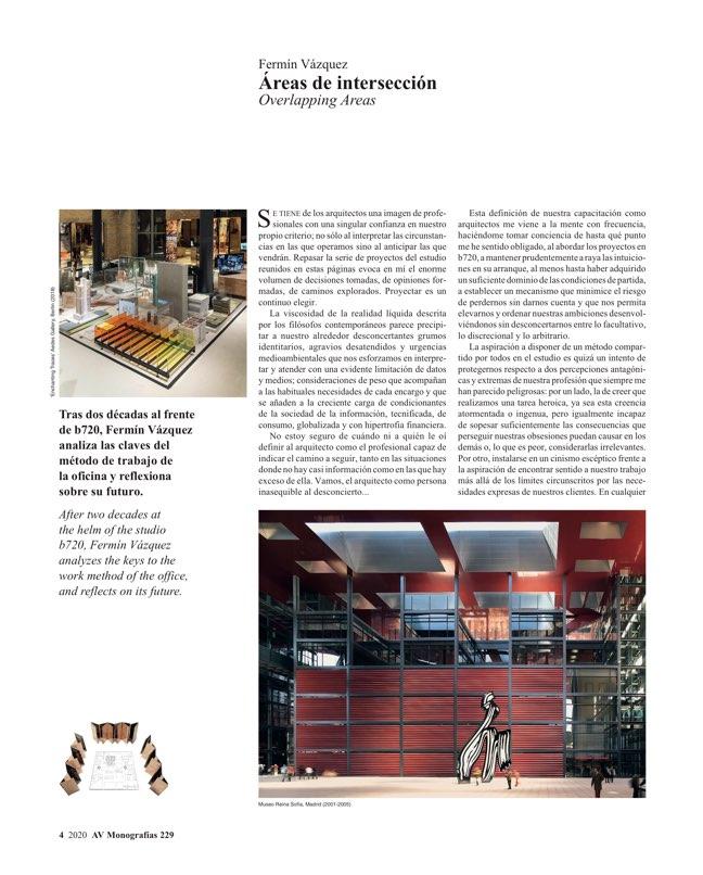 AV Monografias 229 b720 Fermín Vázquez - Preview 3
