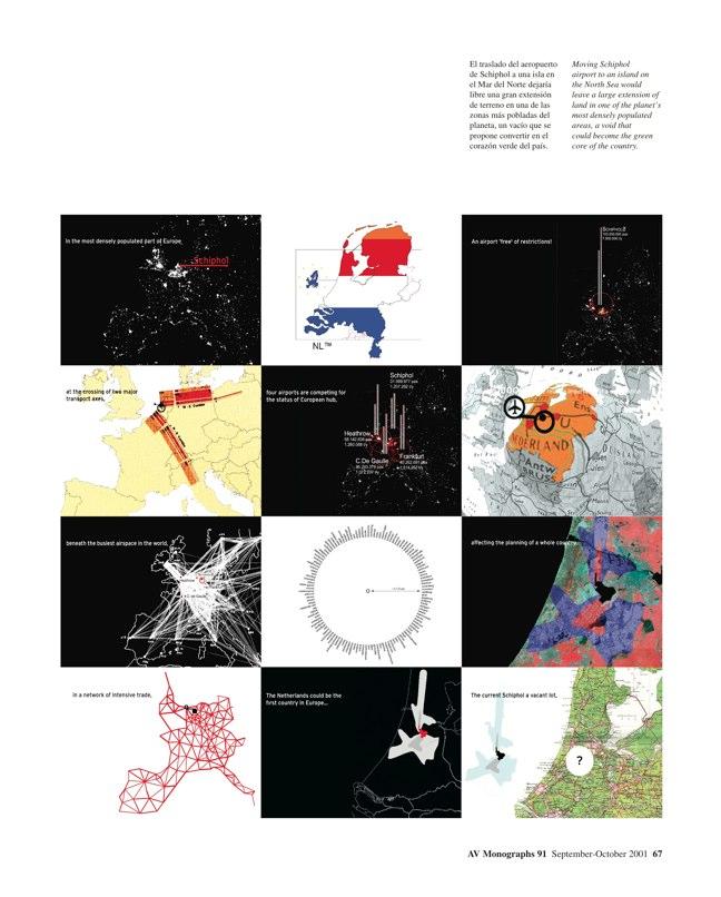 AV Monografías 91 PRAGMATISMO Y PAISAJE / Pragmatism and Landscape - Preview 14