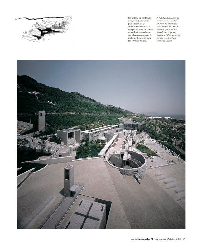 AV Monografías 91 PRAGMATISMO Y PAISAJE / Pragmatism and Landscape - Preview 18