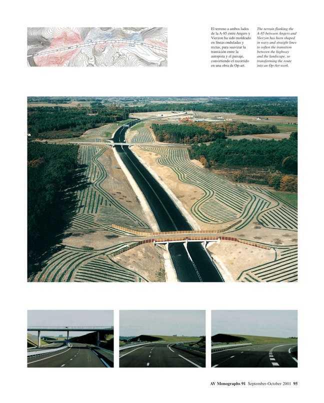 AV Monografías 91 PRAGMATISMO Y PAISAJE / Pragmatism and Landscape - Preview 20