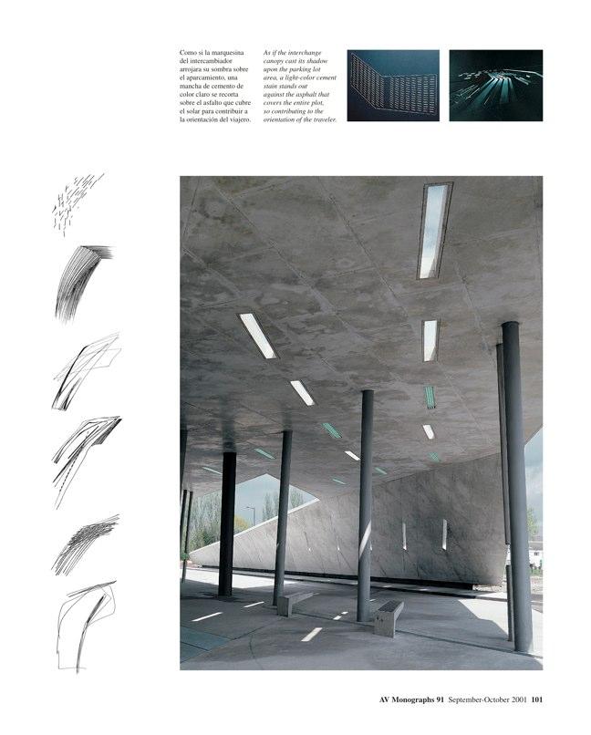 AV Monografías 91 PRAGMATISMO Y PAISAJE / Pragmatism and Landscape - Preview 21